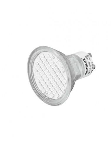 Ampoule UV GU-10 60 LED