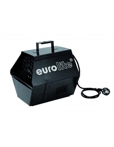 Machine àbulles Eurolite noire