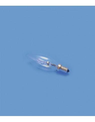230V/42W E-14 lampe bougie claire