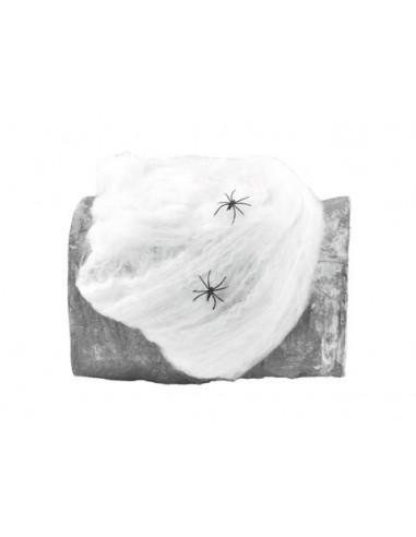 Toile d'araignée 20g Réactive aux UV
