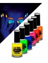 Vernis à ongles - Effet Fluorescent