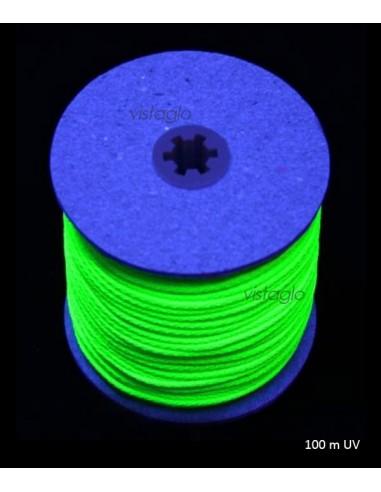 Fil Fluorescent 100 mètres