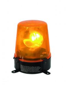 Gyrophare Jaune DE-1 15W