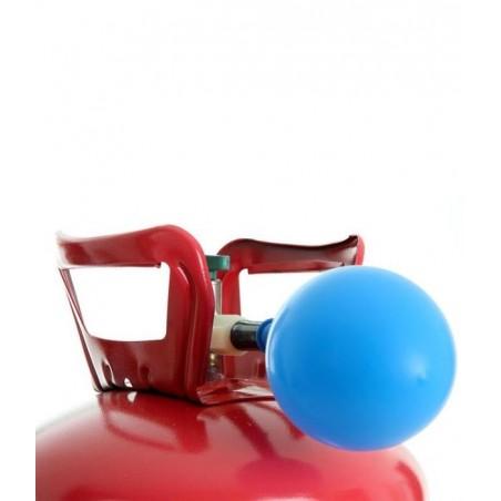 Grande Bouteille d'Hélium jusqu'à 50 ballons (0,42m3)