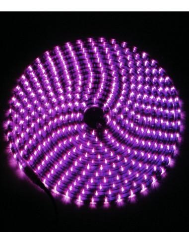 Ruban lumineux 9m Violet