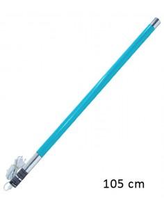 Tube néon 105cm Turquoise 20W