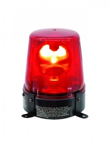Gyrophare Rouge DE-1 15W