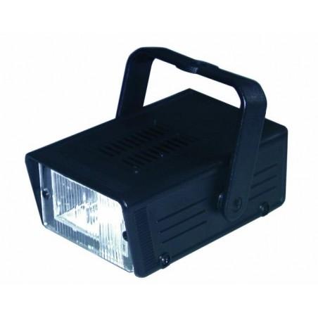 DiscoStrobe 50 20W - Mini stroboscope portable