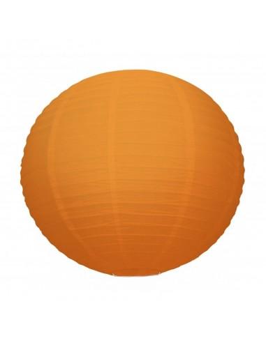 Lanterne Japonaise 50cm Orange