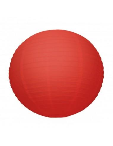 Lanterne Japonaise 50cm Rouge