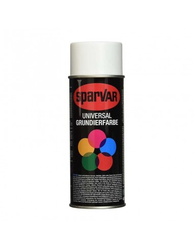 Spray peinture - Sous couche apprêt -...