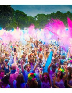 Pack Color Run 200...