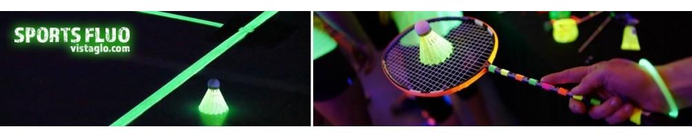 Ruban adhésif fluorescent UV lumière noire - évènements