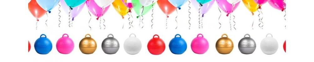 Helium & Accessoires Ballons